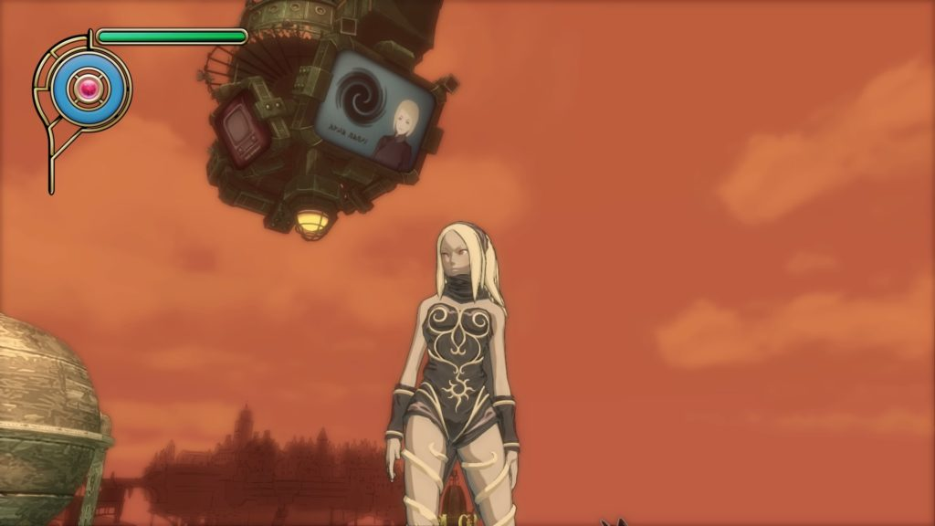 Gravity Rush™ Remastered 1