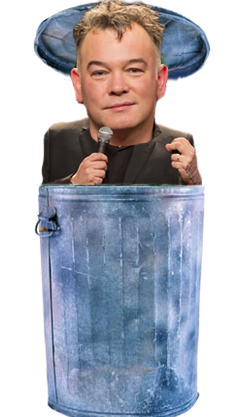 Lee the Grouch