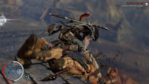 Middle-earth™: Shadow of Mordor™ - Game of the Year Edition Mounter