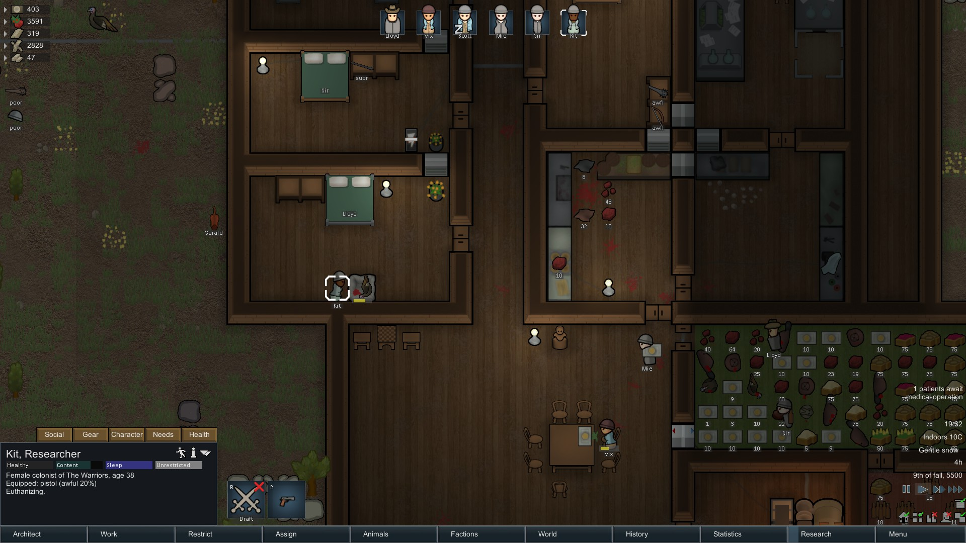 Rimworld part 4