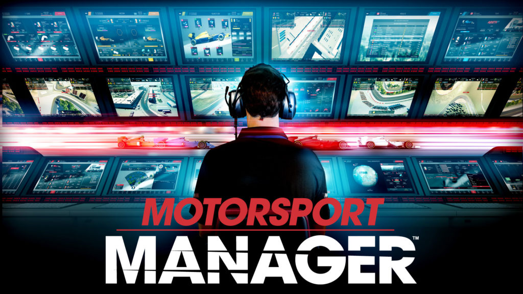 motorsport manager header