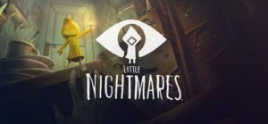 little nightmares header